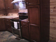 T&H Construction, Cabinets and Crafts