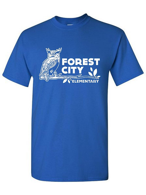 Adult FCE Spirit T-Shirt
