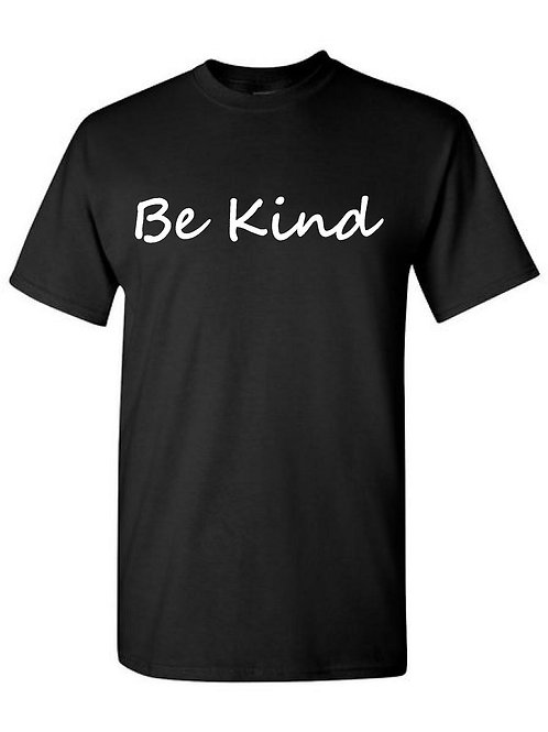 "Adult ""Be Kind"" T-Shirt"