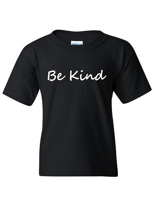 """Student """"Be Kind"""" T-Shirt"""