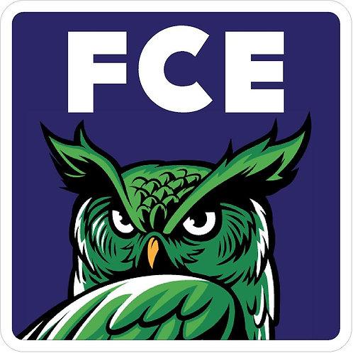 FCE Magnet