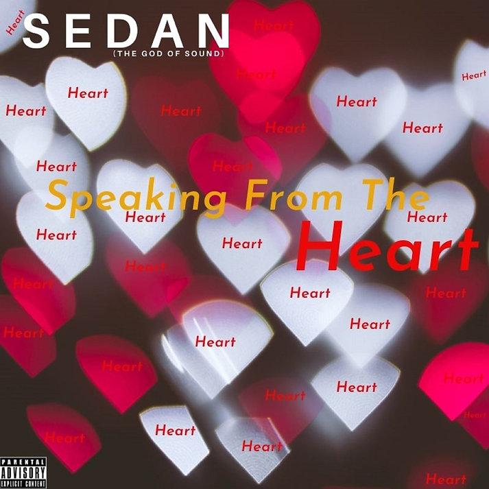 Speaking from The Heart Single Cover.jpg