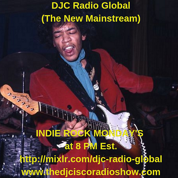 Indie Rock Monday's Flyer.png
