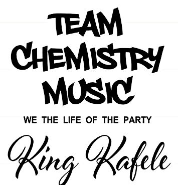 King Kafele Ladyclips Team Chemistry Mus