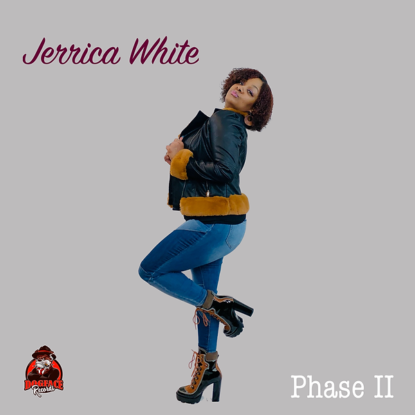 Jerrica White Album Cover.png