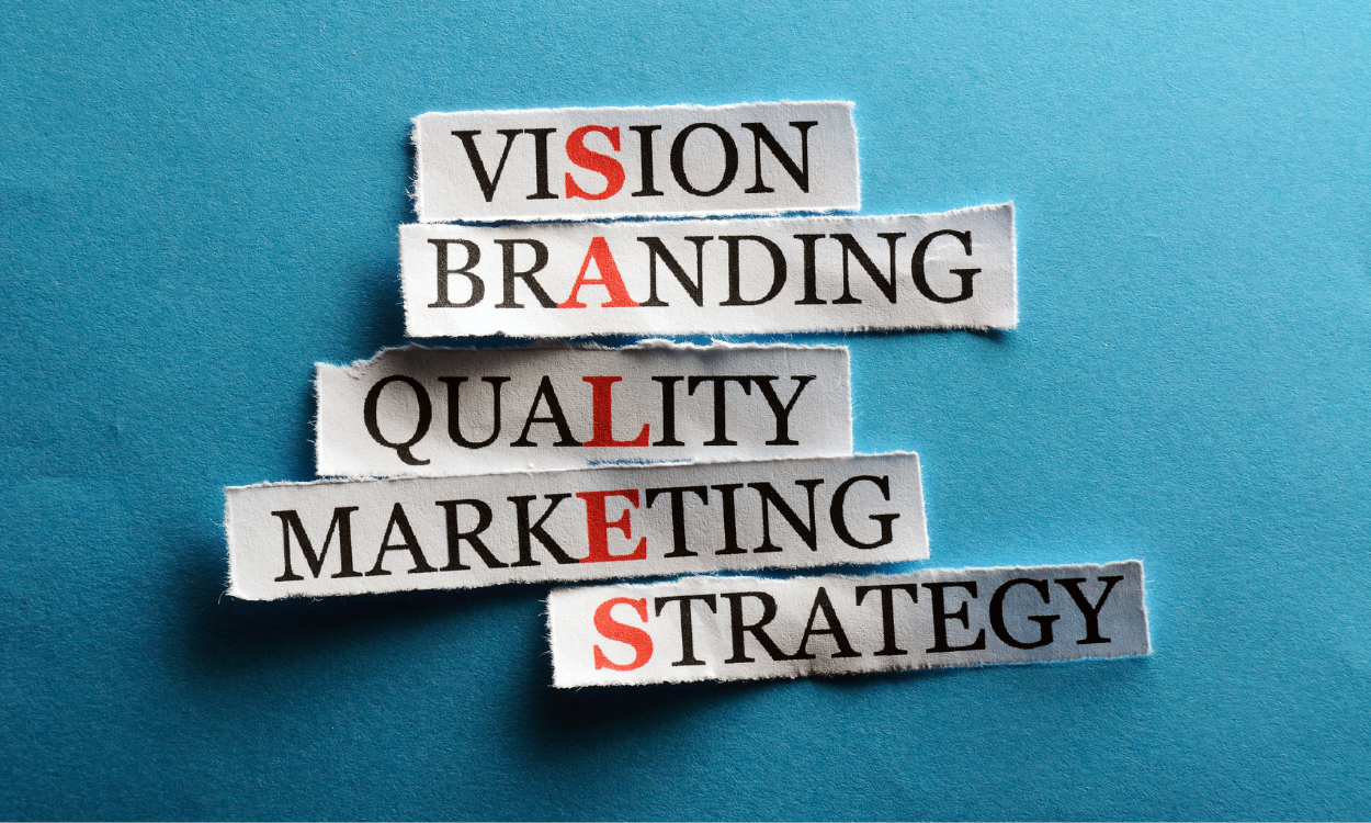 Branding and Strategy