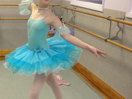 Schooling Dancers, a conversation with Brooke Daniszewski