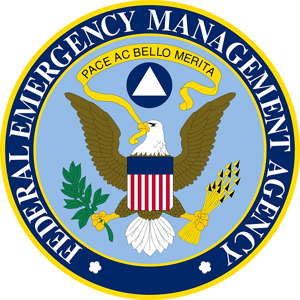 FEMA offers NFIP which protects homeowners, renters, and business owners