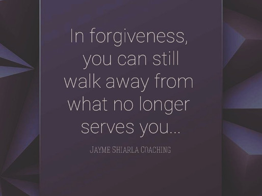 Live. Learn. Forgive. Repeat.