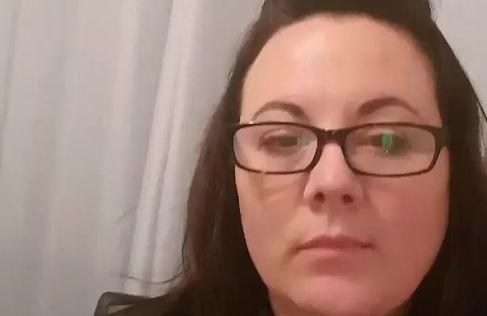 Sarah from UK - Testmonial