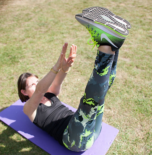 Core strength classes Tooting