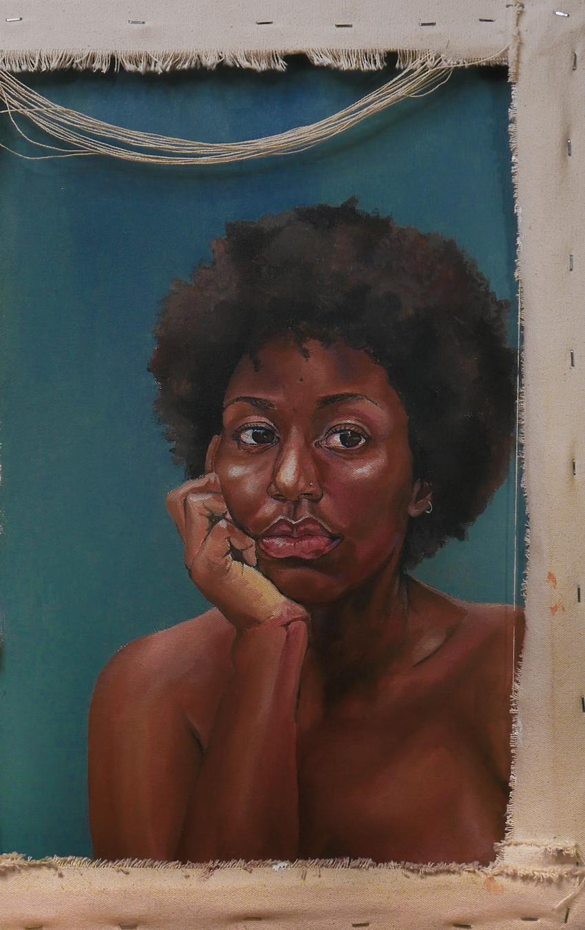 Sadia Jones, Untitled