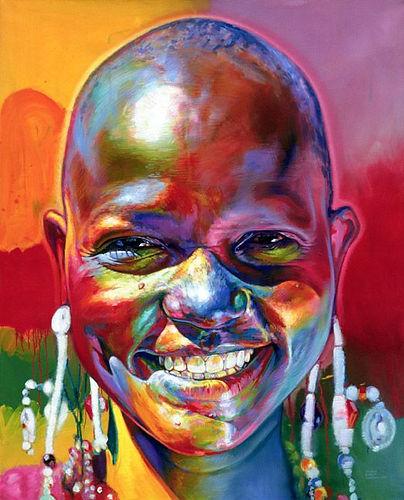 African Art Child # 2.jpg