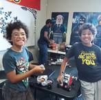 Website - Robotics Camp Oneida Grandsons