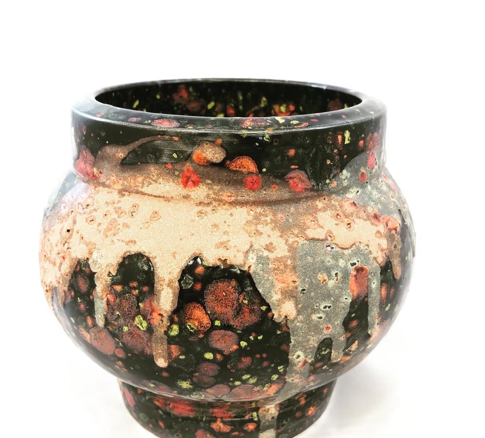 Cosmic Pots