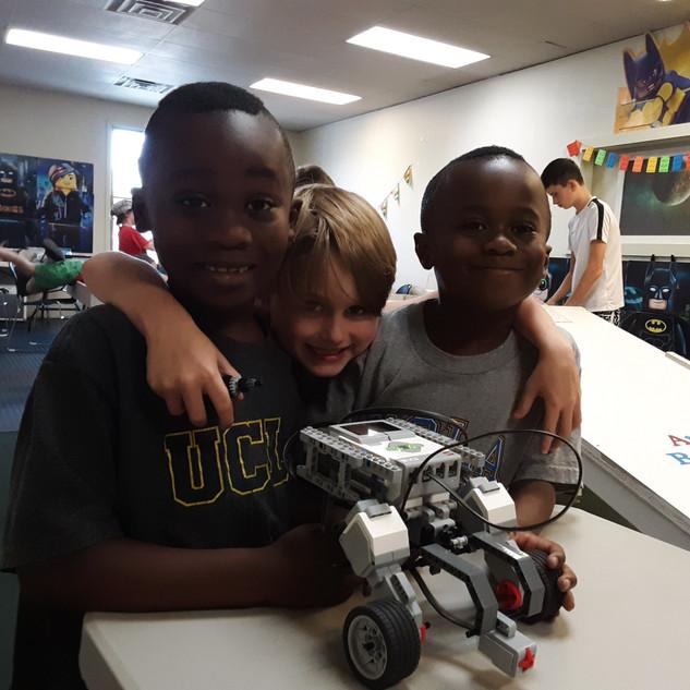 Robotics Camp 2019 - Twins plus 1.jpg