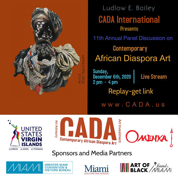 CADA- Replay Panel Discussion 2020 Invit