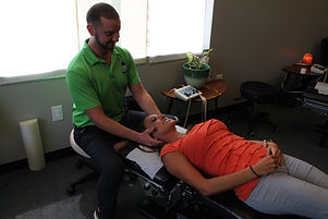 Best Headache Relief, Your Chiropractor Chiropractor in Johnson City