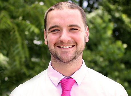 Real Men Wear Pink - Dr. Chatman, Chiropractor in Johnson City