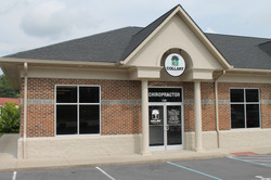 Office of Best Chiropractor in Johnson City