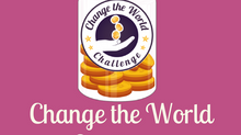 Change the World Challenge