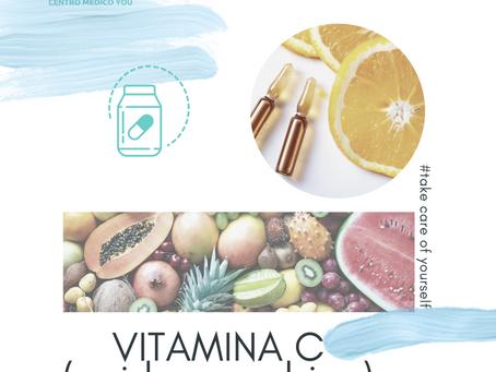 Vitamina C (acido ascorbico)