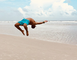 salinas beach brazil