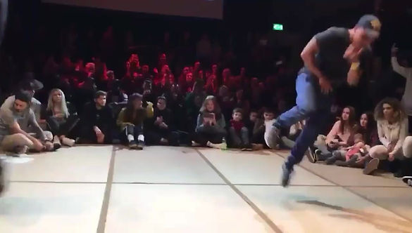 Ruhrpott Battle 2017