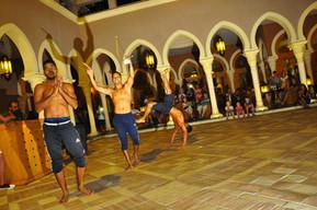 Show time egypt