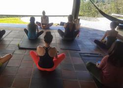 Discussions of Love / Montezuma, Costa Rica