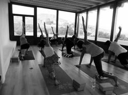 Island Yoga Flow / Mykonos