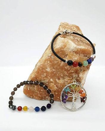 Braccialetto Chakra - L'Alchimista