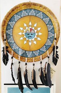 Manufatti Nativi americani - L'Alchimista