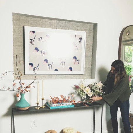 Home Hack: Lauren Navarro of Orchard and Olive