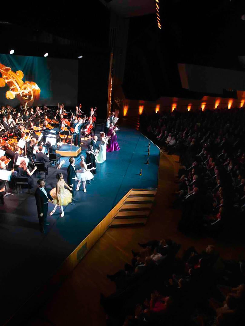 Strauss -konsertti 2020