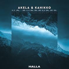 Akela & Kahikko - No Surrender