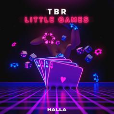 TBR - Little Games