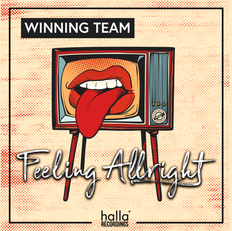 Winning Team - Feeling Allright