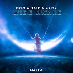 Eric Altair & Axity - Wide Awake