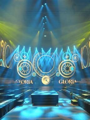 Gloria Fashion Show 2018