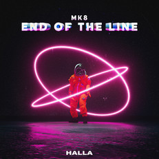 MK8 - End Of The Line