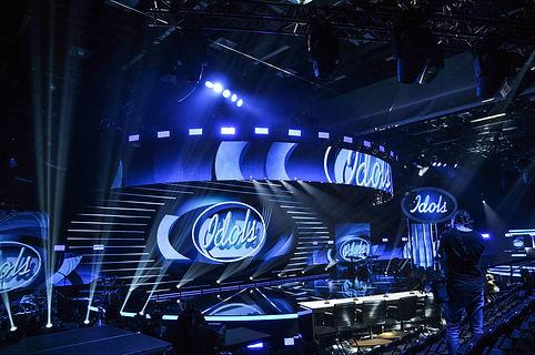 Idols TV-laulukilpailu