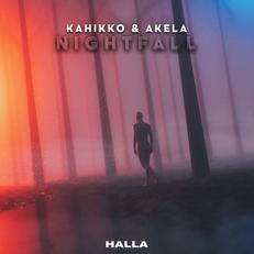 Kahikko & Akela - Nightfall