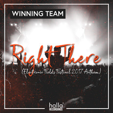 Winning Team - Right There