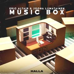 Eric Altair & Joona Liimatainen - Music Box