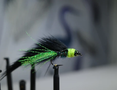 An Introduction and how to guide for Fly Tying