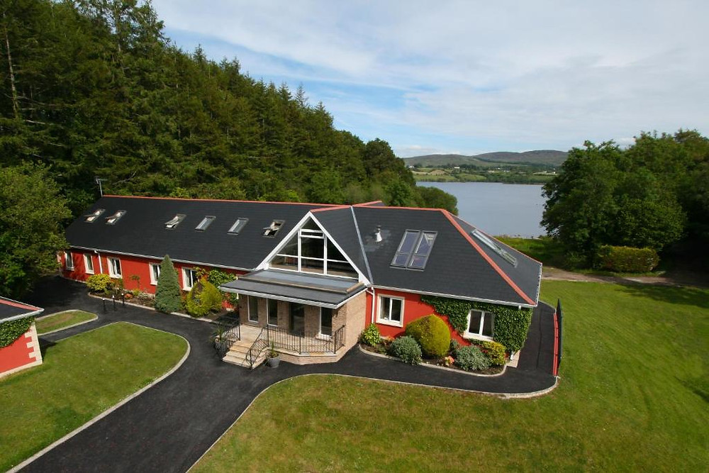 the lodge donegal