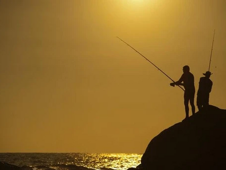 An Introduction to Beach Fishing