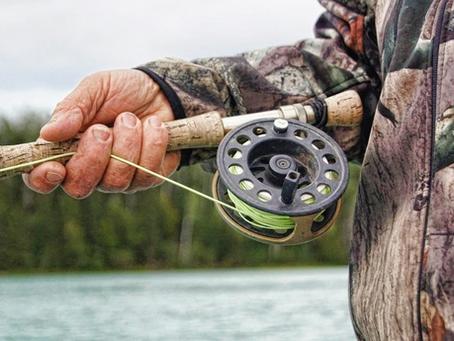 Fly Fishing equipment advice