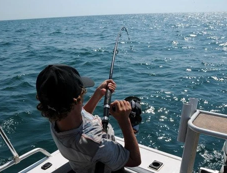 An Introduction and how to guide for Big Game Fishing
